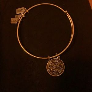 Live, Laugh, Love, Wind & Fire Bracelet